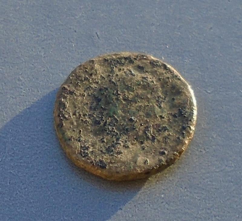 Identification nummus Flavius Victor? Nummus12
