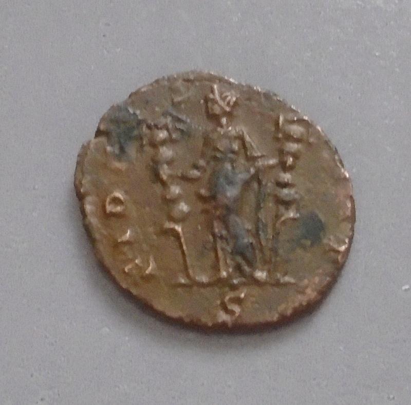 Antoninien Quintille Quinti13