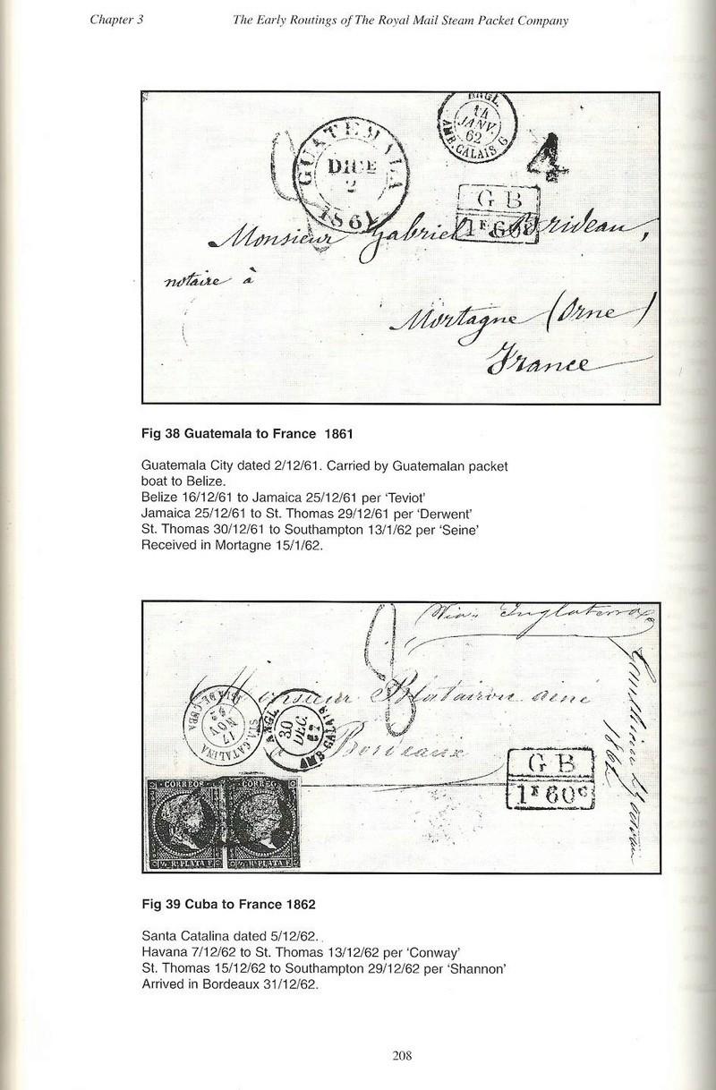 BIBLIOGRAPHIE  -  POSTE MARITIME K410