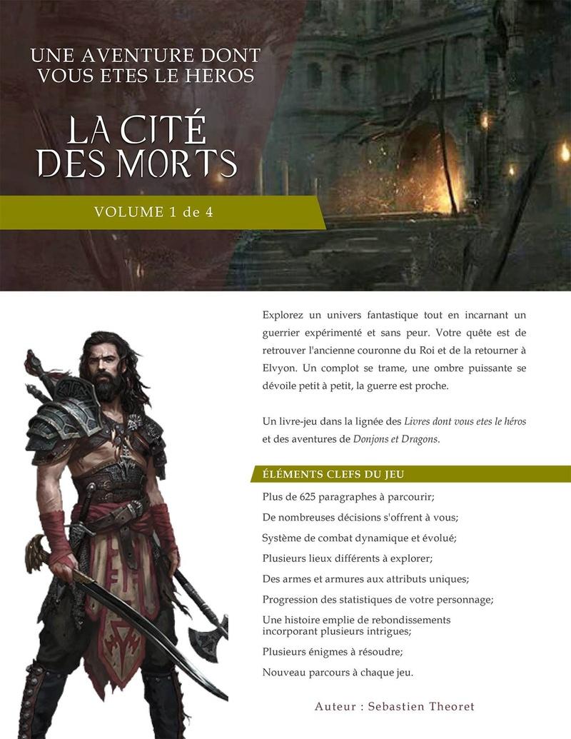 La Cité des Morts 20840010