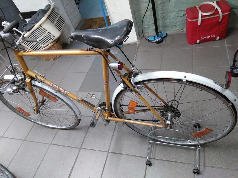 Cyclover 1985 Bric110