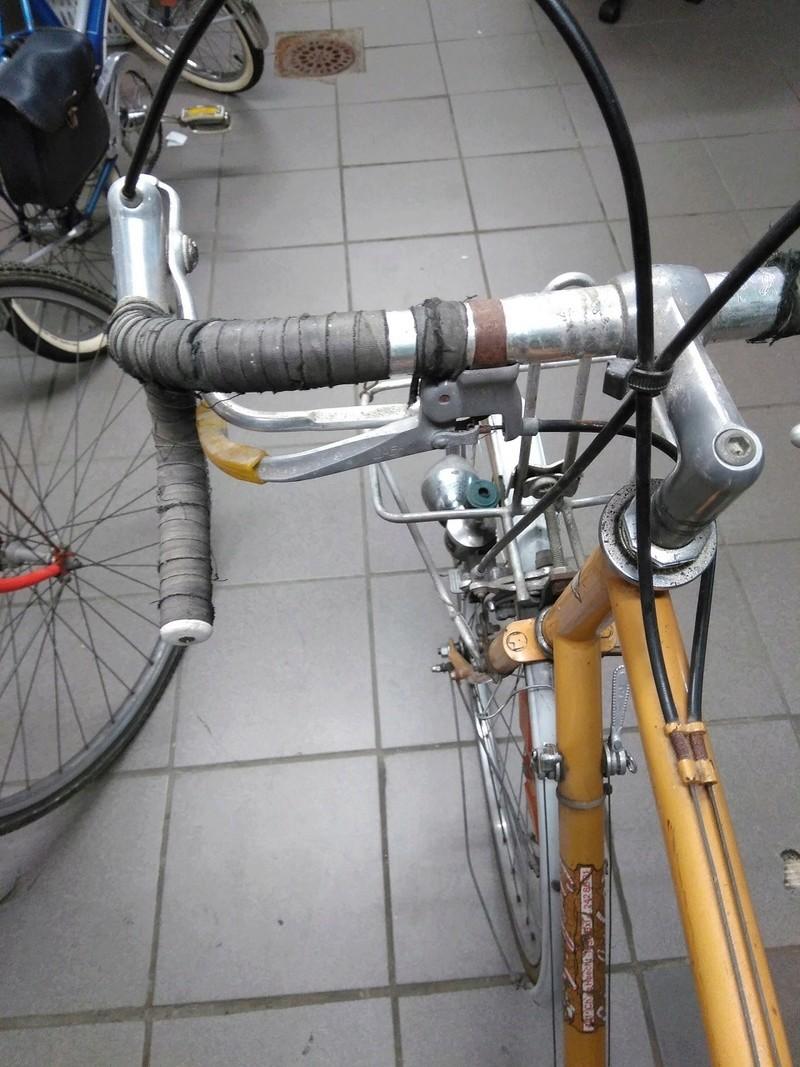 Cyclover 1985 Bric510