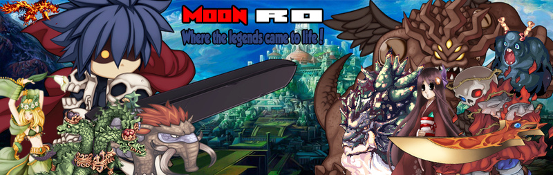 Moon Ragnarok Online