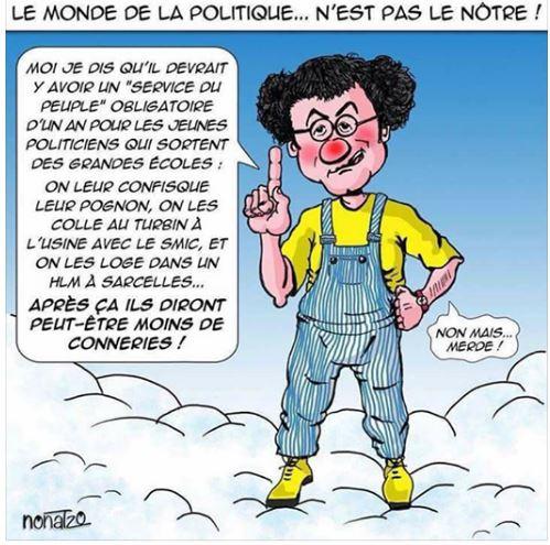 HUMOUR - Citations Coluche Captur31