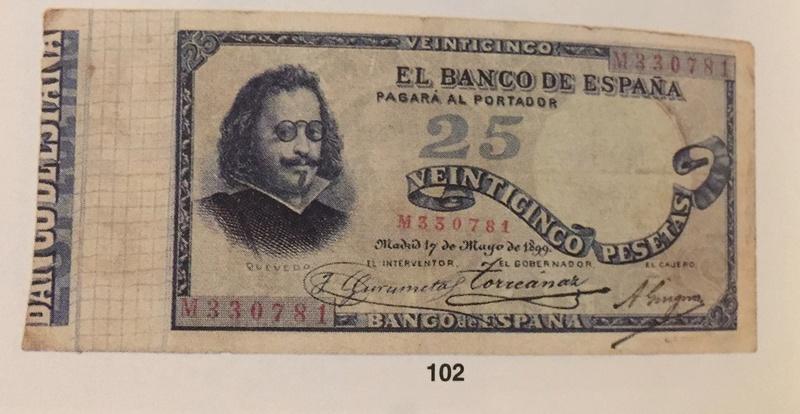 Billetes de Quevedo (1899/1900) - Estadísticas de Tirada Img_9012