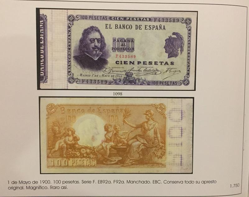 Billetes de Quevedo (1899/1900) - Estadísticas de Tirada Img_9016