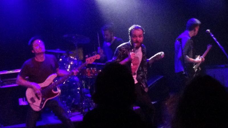 Photos de concerts Dsc00910