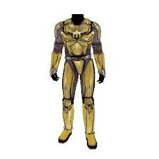 Les armures Moyennes et lourdes  Index211