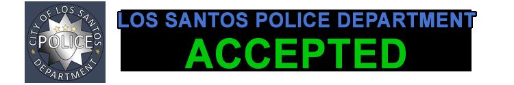 Lamaran Pendaftaran LSPD || Darren Dwayne Accept12