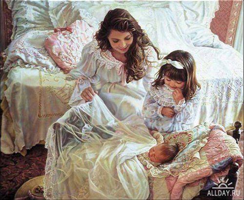 Beautiful Feminine Art 9def5e10