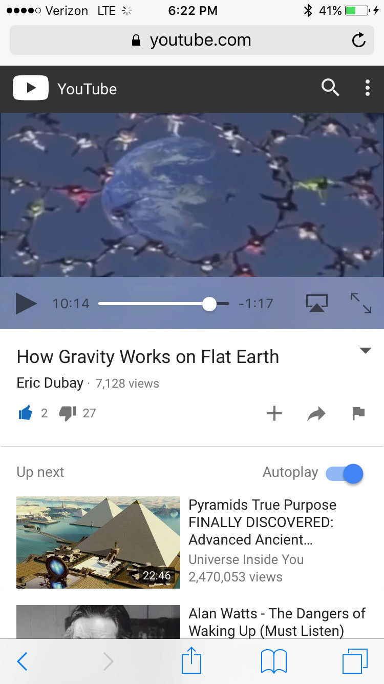 How Everything Works on Flat Earth Img_2711