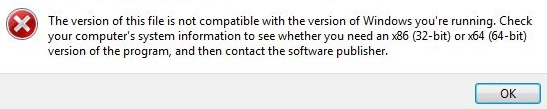 [SOLVED] Unable to install Somiibo bot on Windows 7 32bit - Service Pack 1 [SOLVED] Error10