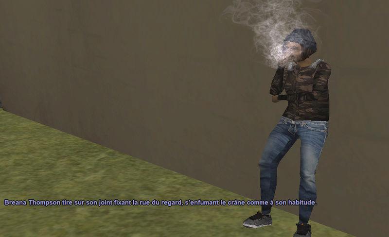 Murdertown Gangster Bloods - VI - Page 28 Qq10
