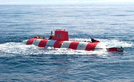 Anomalie en Mer du Saraland Articl10