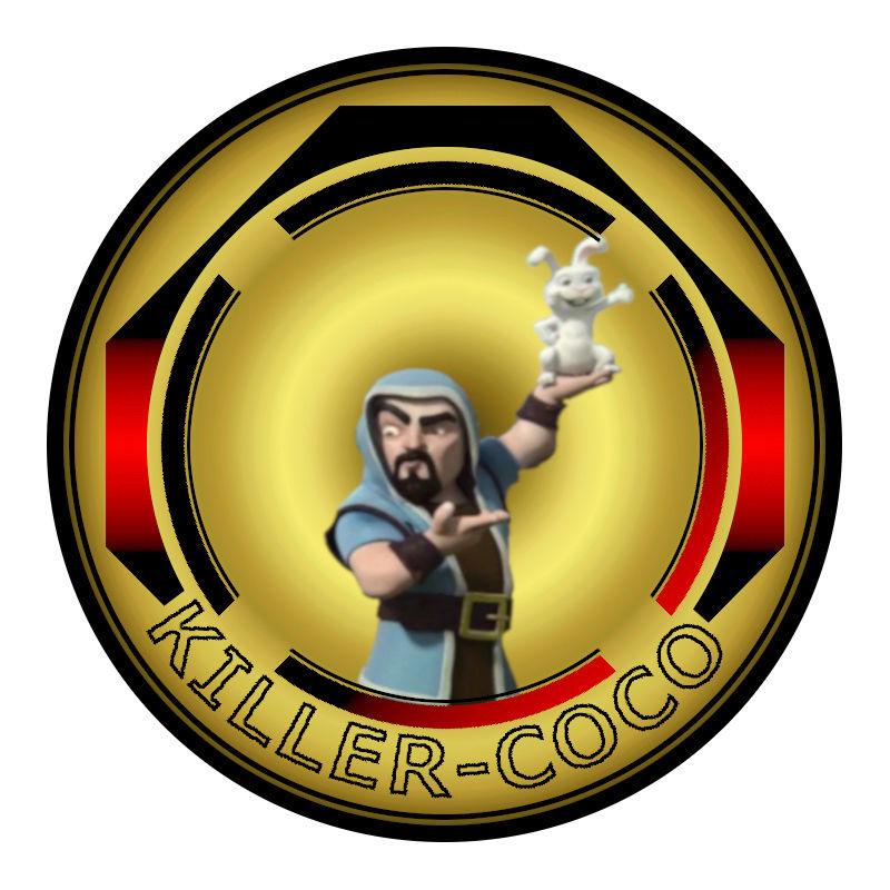 Création Coco-Gr@Ph  Killer11