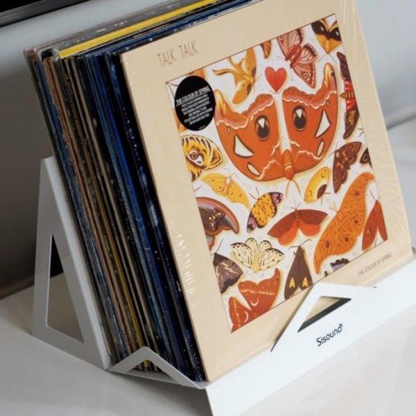 para quem procura suportes para os discos de vinil Stojak11