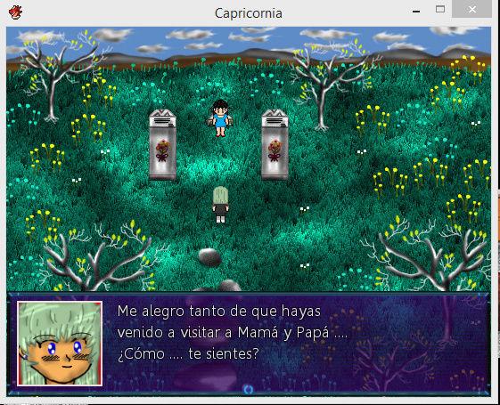 [RPG Maker ACE] LAS ESFERAS DE CAPRICORNIA - JUEGO COMPLETO - 2018-012