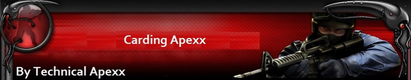 Carding Apexx