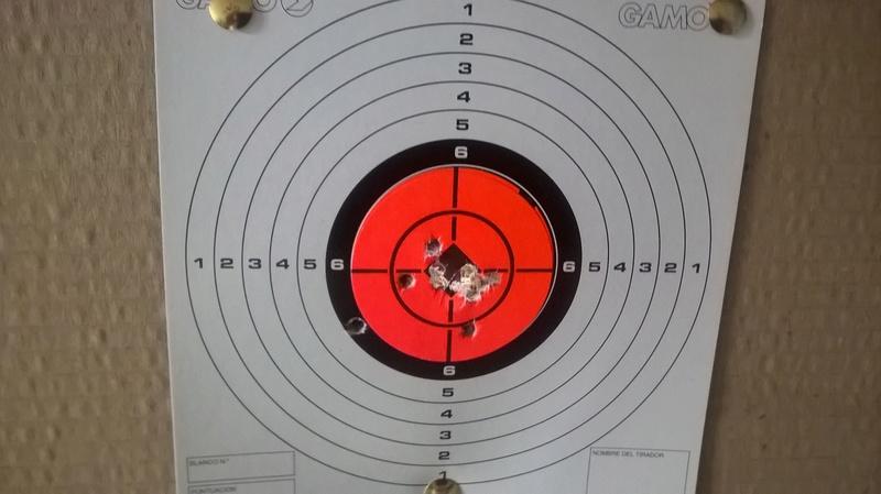 carabine pcp a 30 metres  Fot98f10