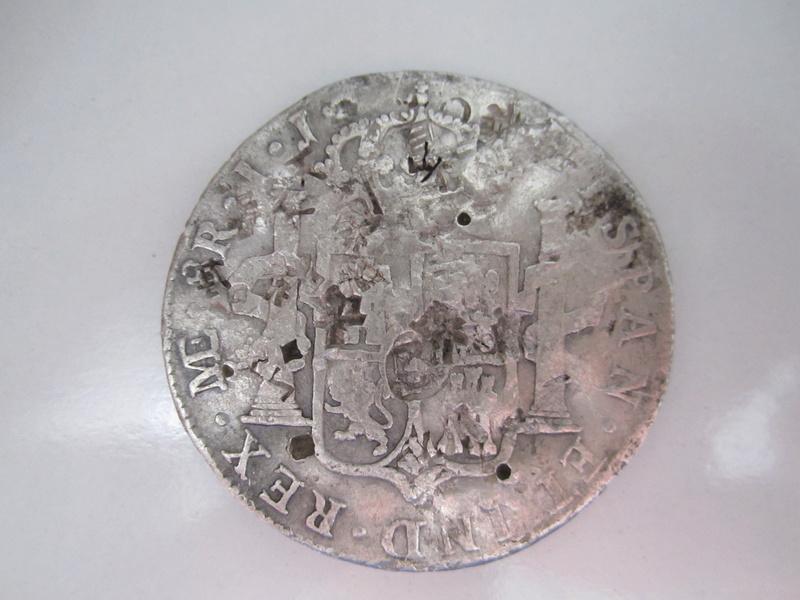 8 reales 1799. Carlos IV. Lima. Resellos chinos Img_7023