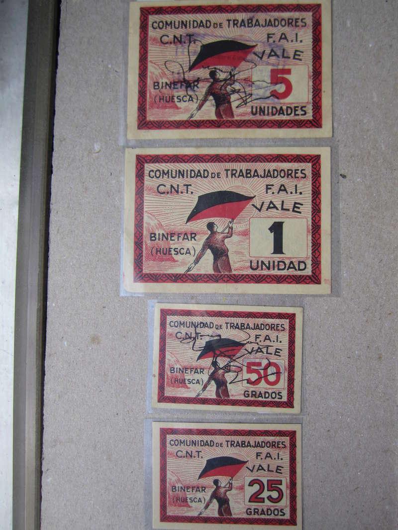 Unidades y grados. Binéfar. Huesca. 1937 Img_7026