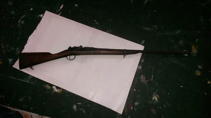 Fusil Gras modèle 1874 - Page 3 6e82ec10