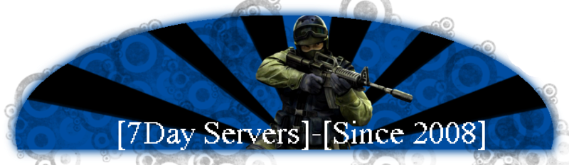 7Day.Severs-{Since 2008}