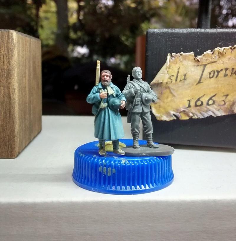 Figurines 1/72  12109010