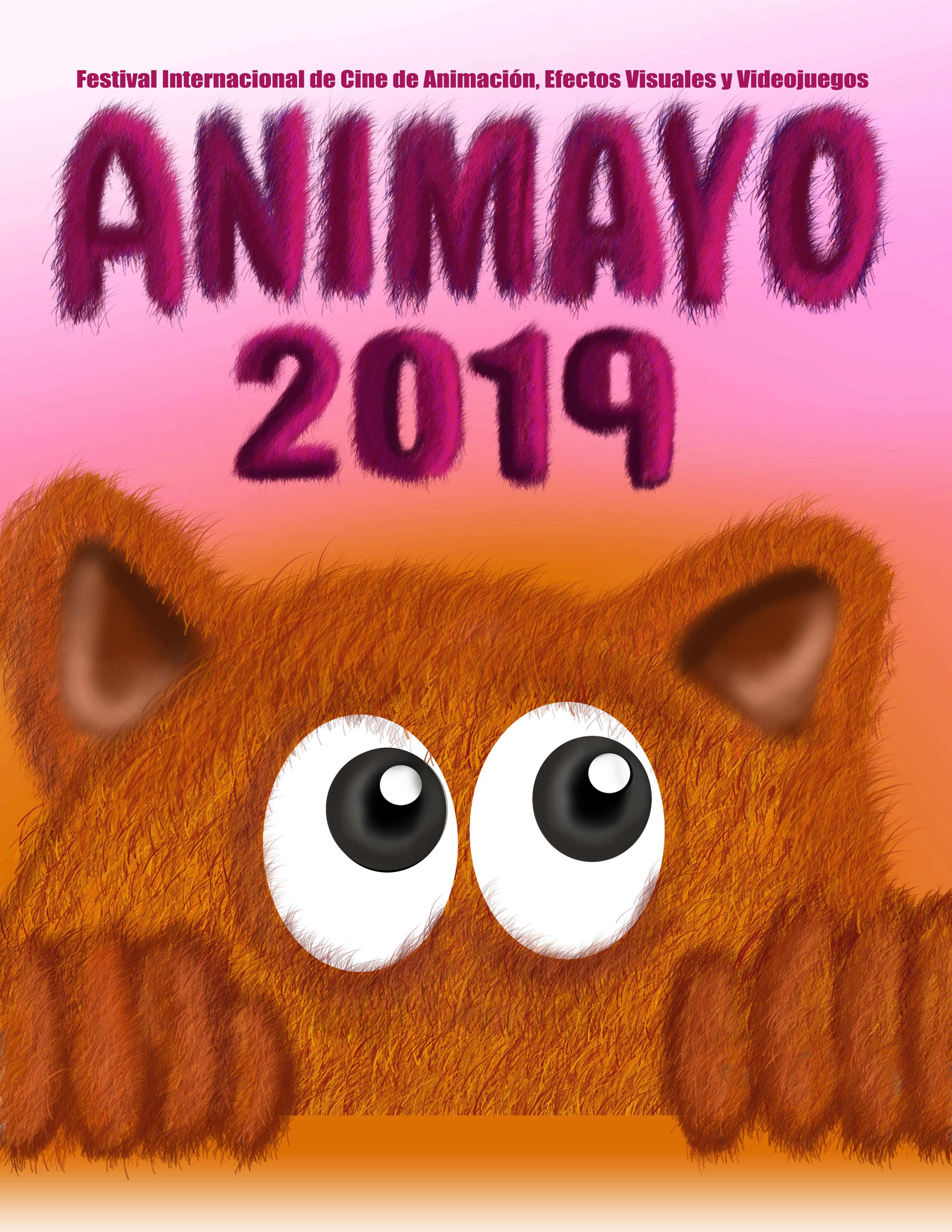 corrección cartel  Animay13