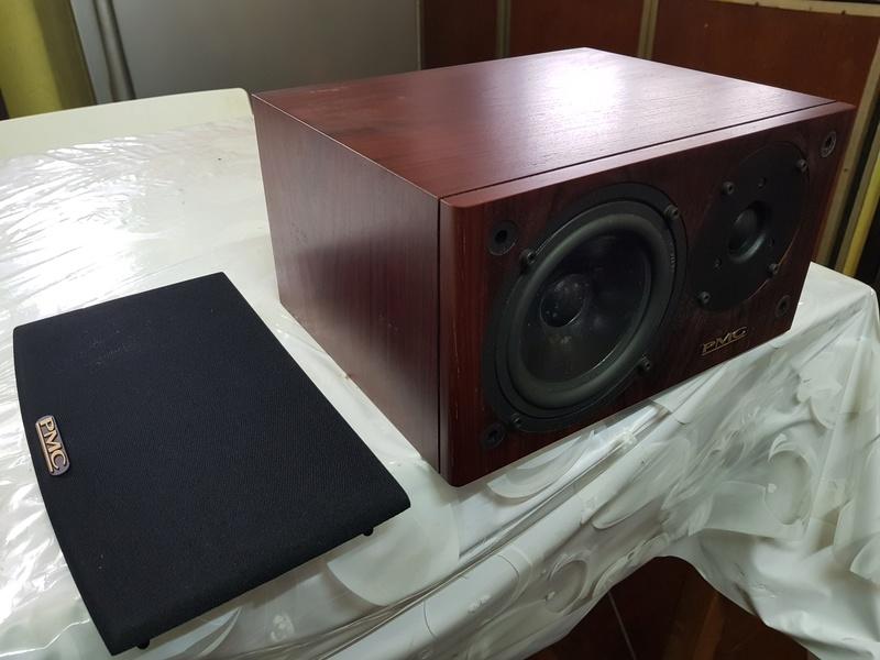 PMC DB1 Plus Speaker 20180521