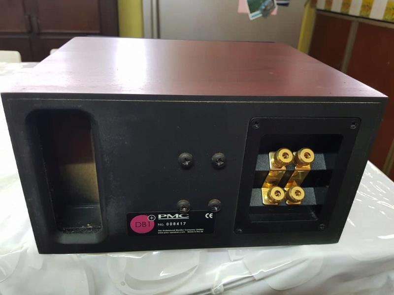 PMC DB1 Plus Speaker Back_p12