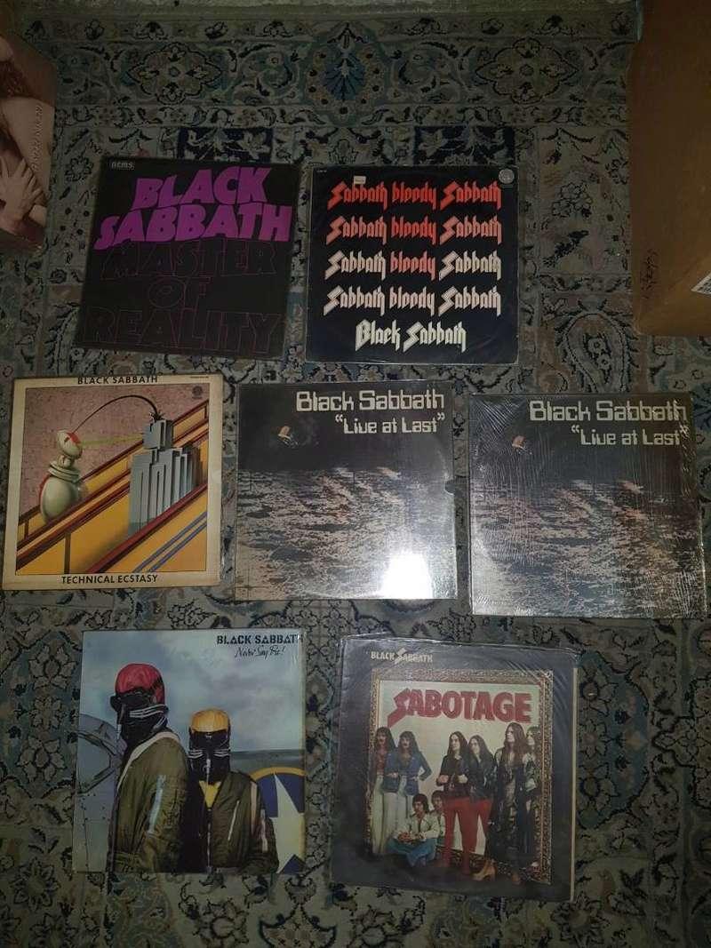 Black Sabbath LP - Personal Collection Black_10