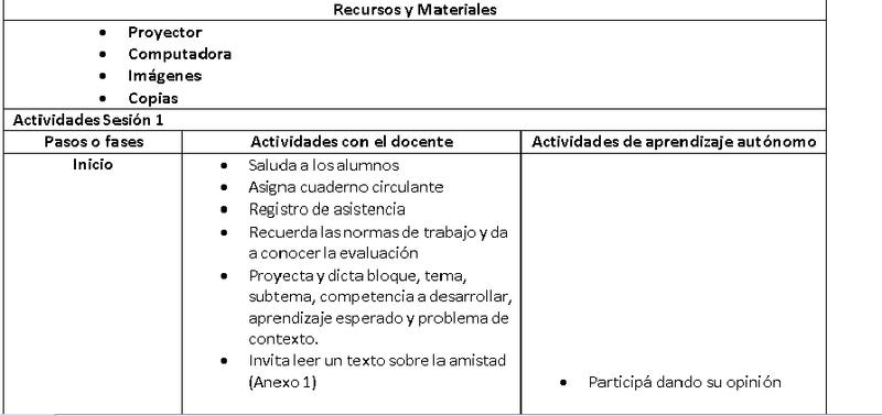 Ambientes de aprendizaje Secuen41