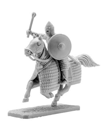 Cataphractaires Byzantins de VV miniatures 28mm 28mm_b17