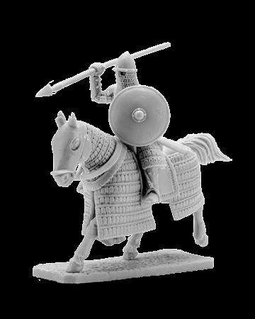 Cataphractaires Byzantins de VV miniatures 28mm 28mm_b19