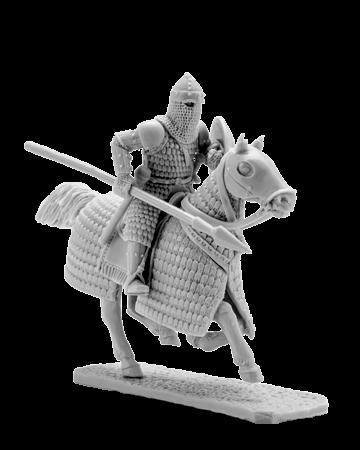Cataphractaires Byzantins de VV miniatures 28mm 28mm_b20