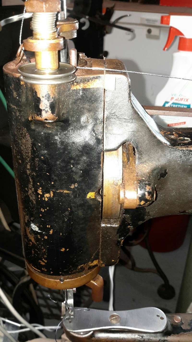 Machine de cordonnier Cales_11