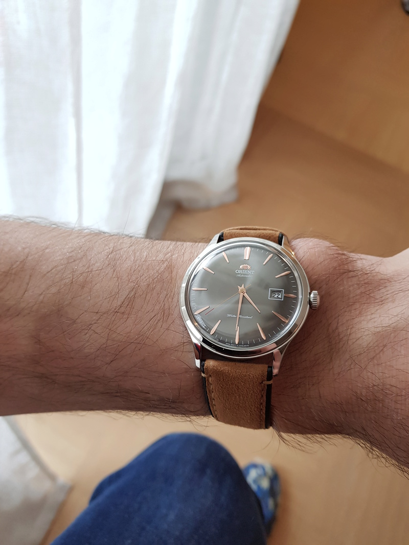 stowa - Présentation de ma montre de mariage - Stowa Orient11