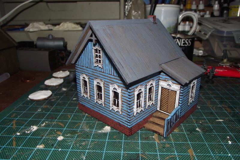 Russian Houses Dscf6812