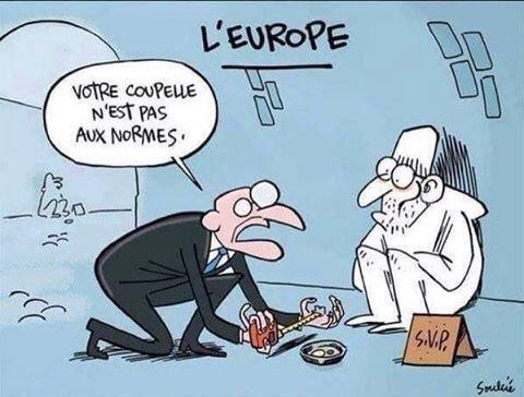 L'Europe, çà fait peur. - Page 2 Coupel10