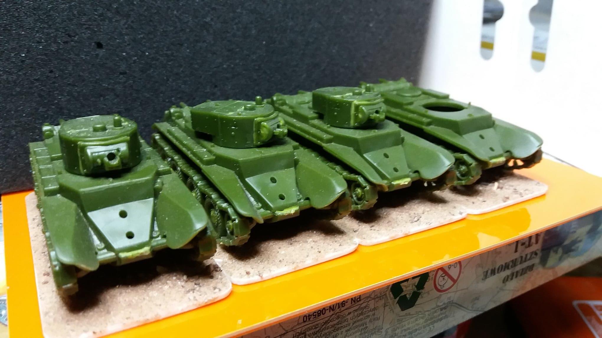 300! (Barbarossa Russian Mechanised list) 33812810