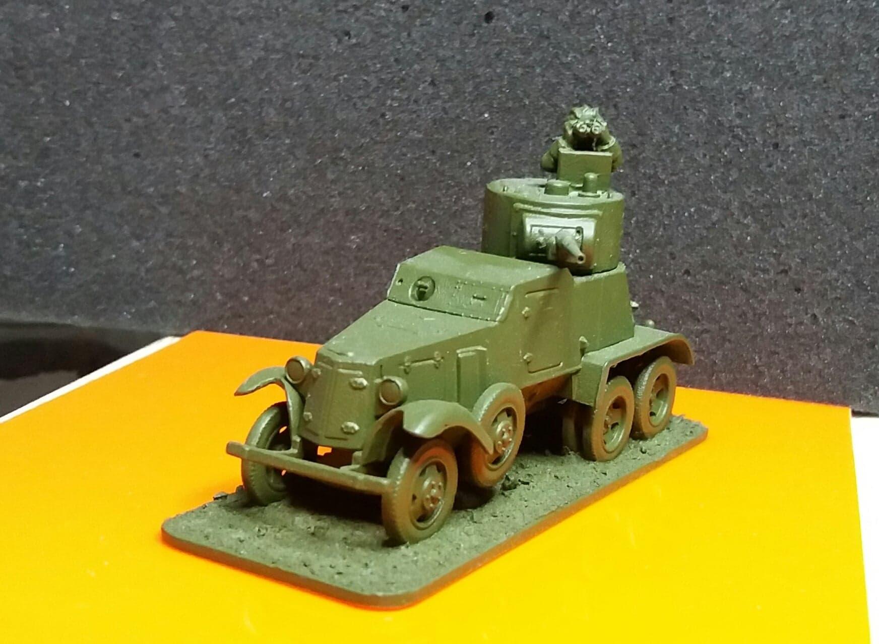 300! (Barbarossa Russian Mechanised list) 33873810