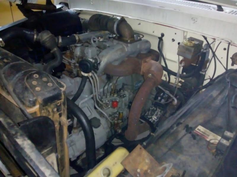 F4000 89 MWM 229 a venda B10