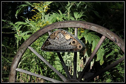 """Déficoncours """"l'art au jardin"""" - les votes 28610010"""