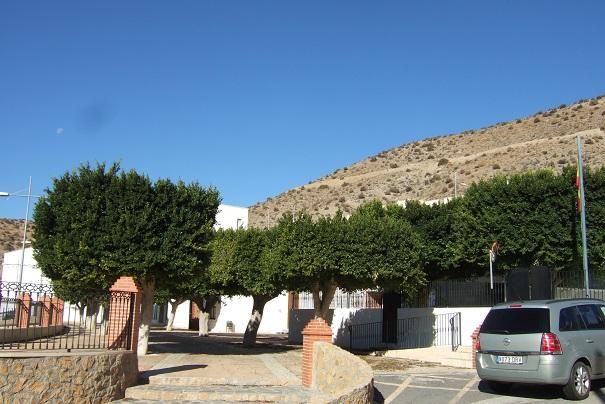 Espagne - Andalousie - Page 2 Dscf3614
