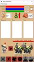 Une application Défis Fantastiques Combat10