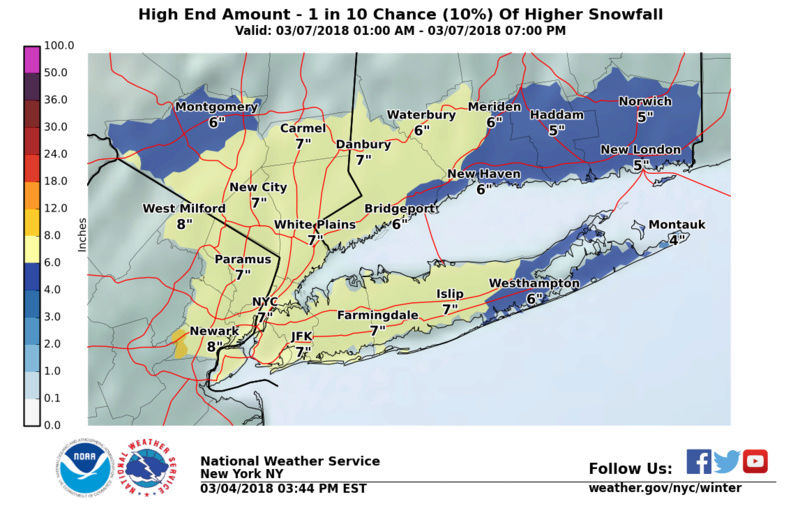 March 7th-8th 2018 Storm Potential - Page 2 Snowam11