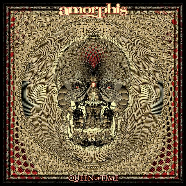 Top 5 albums d'AMORPHIS 28279210
