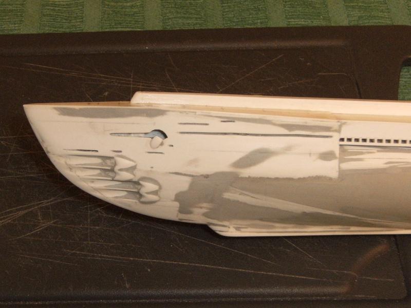 Sous-marin porte-avions japonais I-400 échelle 1/200° - Page 2 124_i-10