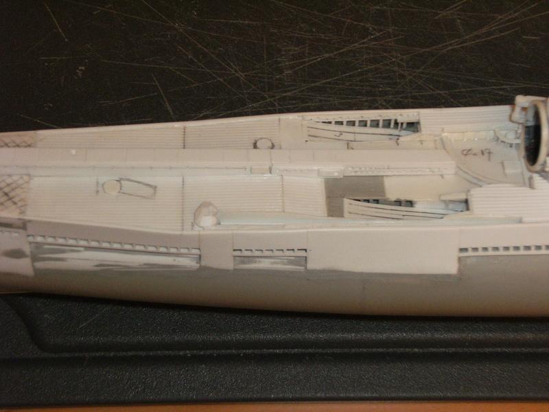 Sous-marin porte-avions japonais I-400 échelle 1/200° - Page 2 148_i-10